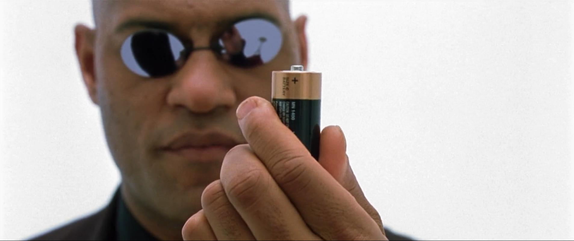 Matrix analysis (1): Battery | The Marxian Matrix