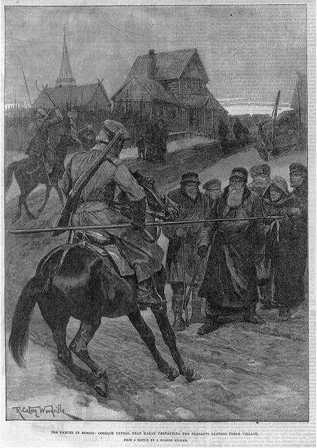 CossackPatrol