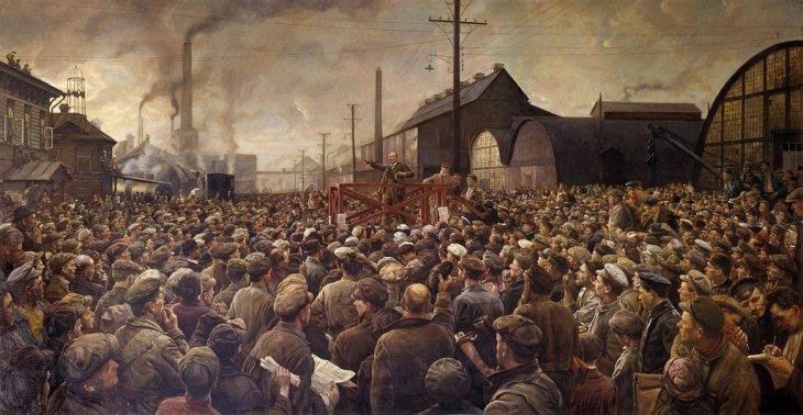 Lenin-Putilov-1917
